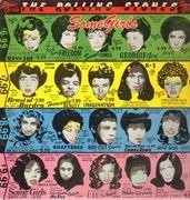 LP - The Rolling Stones - Some Girls