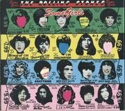 CD - The Rolling Stones - Some Girls - Digipak