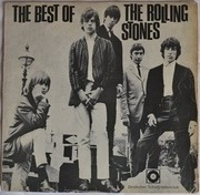 LP - The Rolling Stones - The Best Of