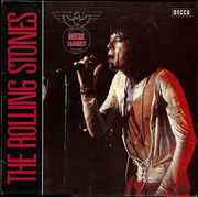 LP - The Rolling Stones - The Rolling Stones - No Poster