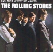 CD - The Rolling Stones - The Rolling Stones (England's Newest Hit Makers)
