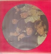 Picture LP - The Rolling Stones - The Rolling Stones