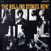 LP - The Rolling Stones - The Rolling Stones, Now!