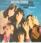 LP - The Rolling Stones - Through The Past, Darkly (Big Hits Vol. 2)
