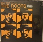 12'' - The Roots - Stay Cool / Duck Down!