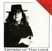 12'' - The Saints - (You Can't Tamper With The) Temple Of The Lord