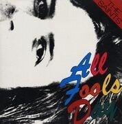 LP - The Saints - All Fools Day - Gatefold