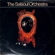 LP - The Salsoul Orchestra - Salsoul Orchestra