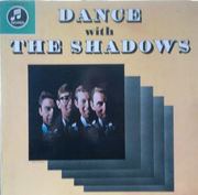 LP - The Shadows - Dance With The Shadows