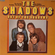 LP - The Shadows - Out Of The Shadows