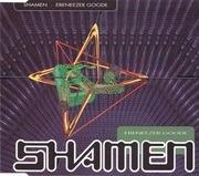CD Single - The Shamen - Ebeneezer Goode