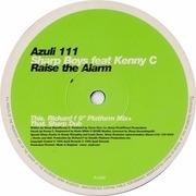 12'' - The Sharp Boys Feat. Kenny C - Raise The Alarm