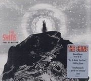 CD - The Shins - Port Of Morrow