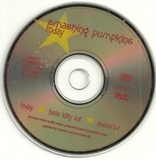 CD Single - The Smashing Pumpkins - Today