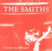 CD - The Smiths - Louder Than Bombs