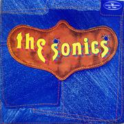 LP - The Sonics - Untitled