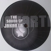 12'' - The Sound Of Jakarta - The Sound Of Jakarta Volume 1