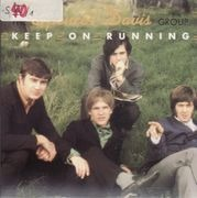 CD - The Spencer Davis Group - Keep On Running