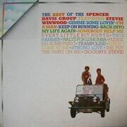 LP - The Spencer Davis Group - The Best Of The Spencer Davis Group