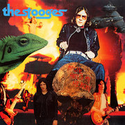 LP - The Stooges - My Girl Hates My Heroin