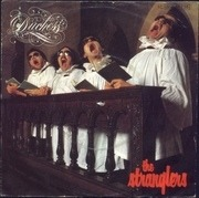 7'' - The Stranglers - Duchess / Fools Rush Out