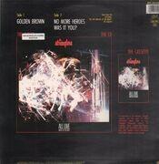 12'' - The Stranglers - Golden Brown
