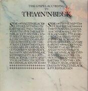 LP - The Stranglers - The Gospel According To The Meninblack