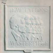 LP - The Tempations - Masterpiece