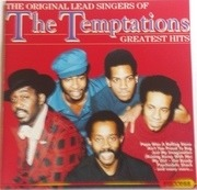 CD - The Temptations - Greatest Hits