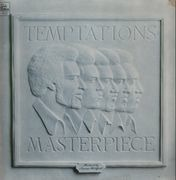 LP - The Temptations - Masterpiece