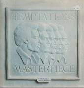 LP - The Temptations - Masterpiece - embossed