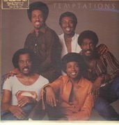 LP - The Temptations - The Temptations