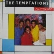 LP - The Temptations - Touch Me