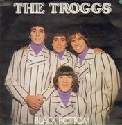 LP - The Troggs - Black Bottom