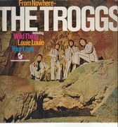 LP - The Troggs - From Nowhere