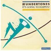 7'' - The Undertones - It's Going To Happen