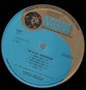 LP - The Velvet Underground - The Velvet Underground - GOLDEN/BLUE MGM