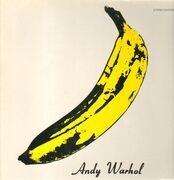 LP - The Velvet Underground & Nico - The Velvet Underground & Nico