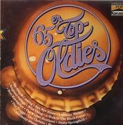 LP - The Walker Brothers, The Mindbenders, Dusty Springfield - Top-Oldies 65