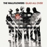 CD - The Wallflowers - Glad All Over