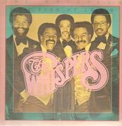 LP - The Whispers - This Kind Of Lovin'