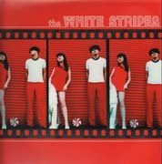 LP - The White Stripes - The White Stripes
