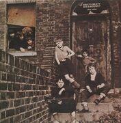 LP - The Who - Meaty, Beaty, Big & Bouncy - Black Track