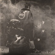 Double LP - The Who - Quadrophenia - + booklet