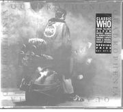 Double CD - The Who - Quadrophenia