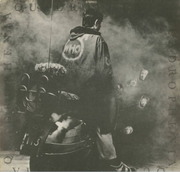 Double LP - The Who - Quadrophenia