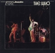 LP - The Who - The Greatest Rock Sensation