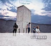 Double CD - The Who - Who's Next - Deluxe Edition