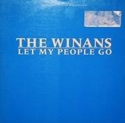 12'' - The Winans - Let My People Go - Purple Vinyl