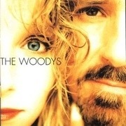 CD - The Woodys - The Woodys